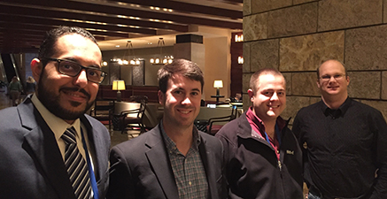 (2019) Association of Asphalt Paving Technologists – Fort Worth, TX