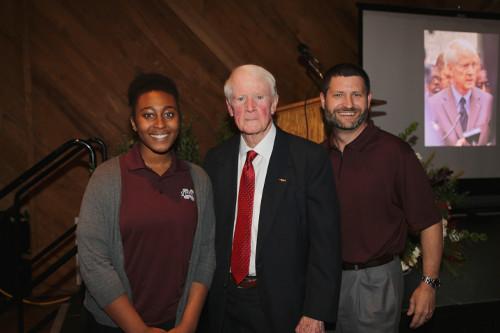 (2019) Transportation Commissioner Dick Hall Retirement Reception – Jackson, MS
