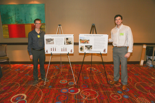 (2020) Mississippi Asphalt Conference – Biloxi, MS