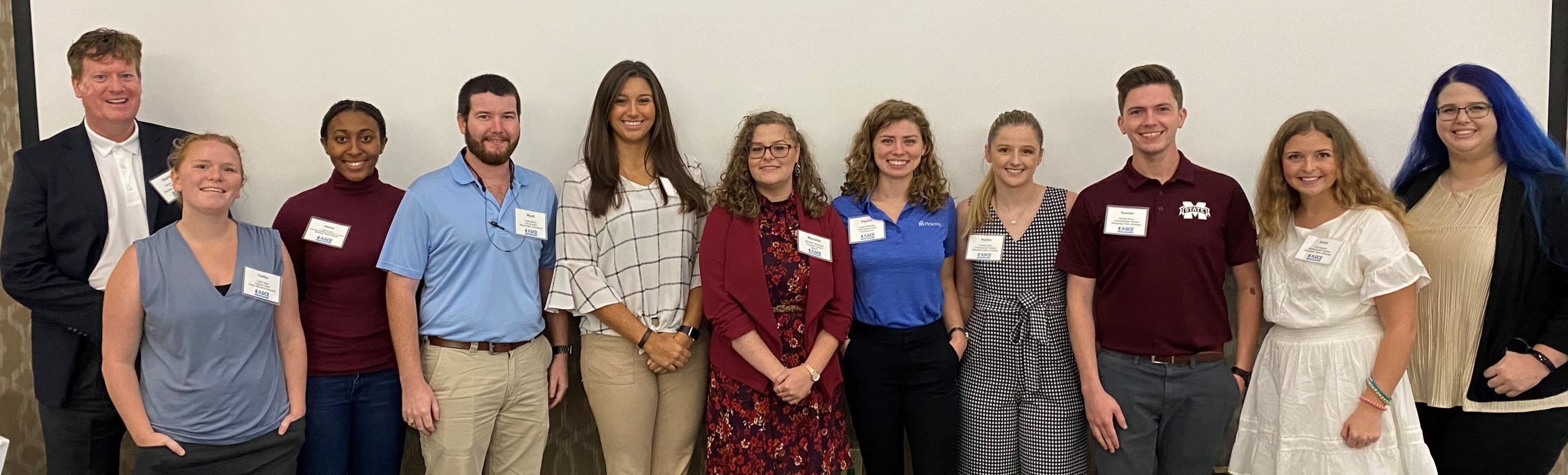 (2021) ASCE Mississippi Section Annual Meeting – Gulfport, MS