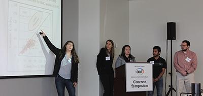 (2019) ACI Mid-South Symposium – Pearl, MS