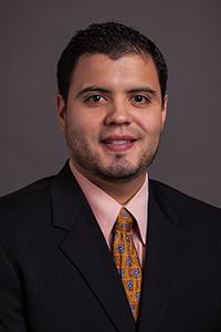 Alejandro J. Alvarado