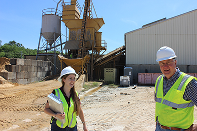 (2019) B&B Concrete Facilities Visit and Education Collaboration – Tupelo, MS
