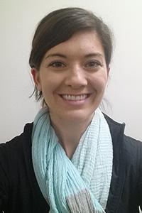 Brittany Gunkel (McFall)
