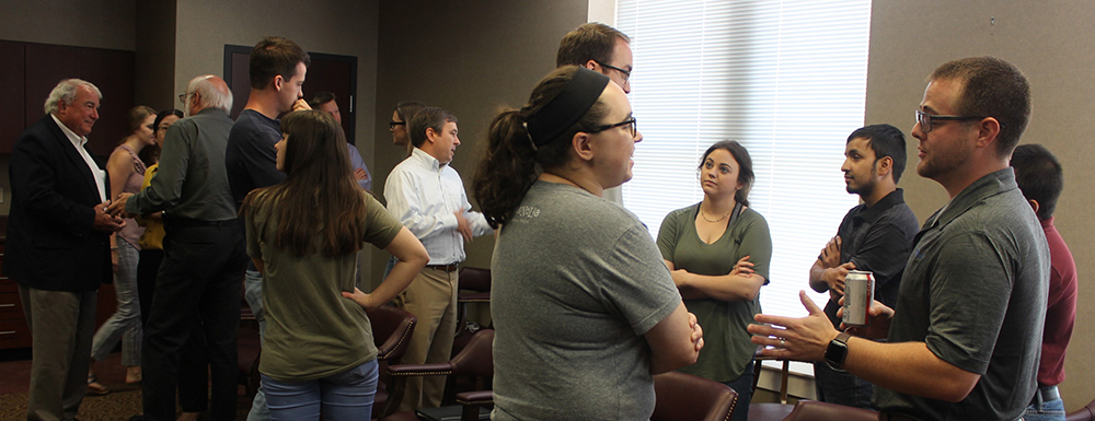 (2019) CMRC June Meeting on MSU Campus – Starkville, MS