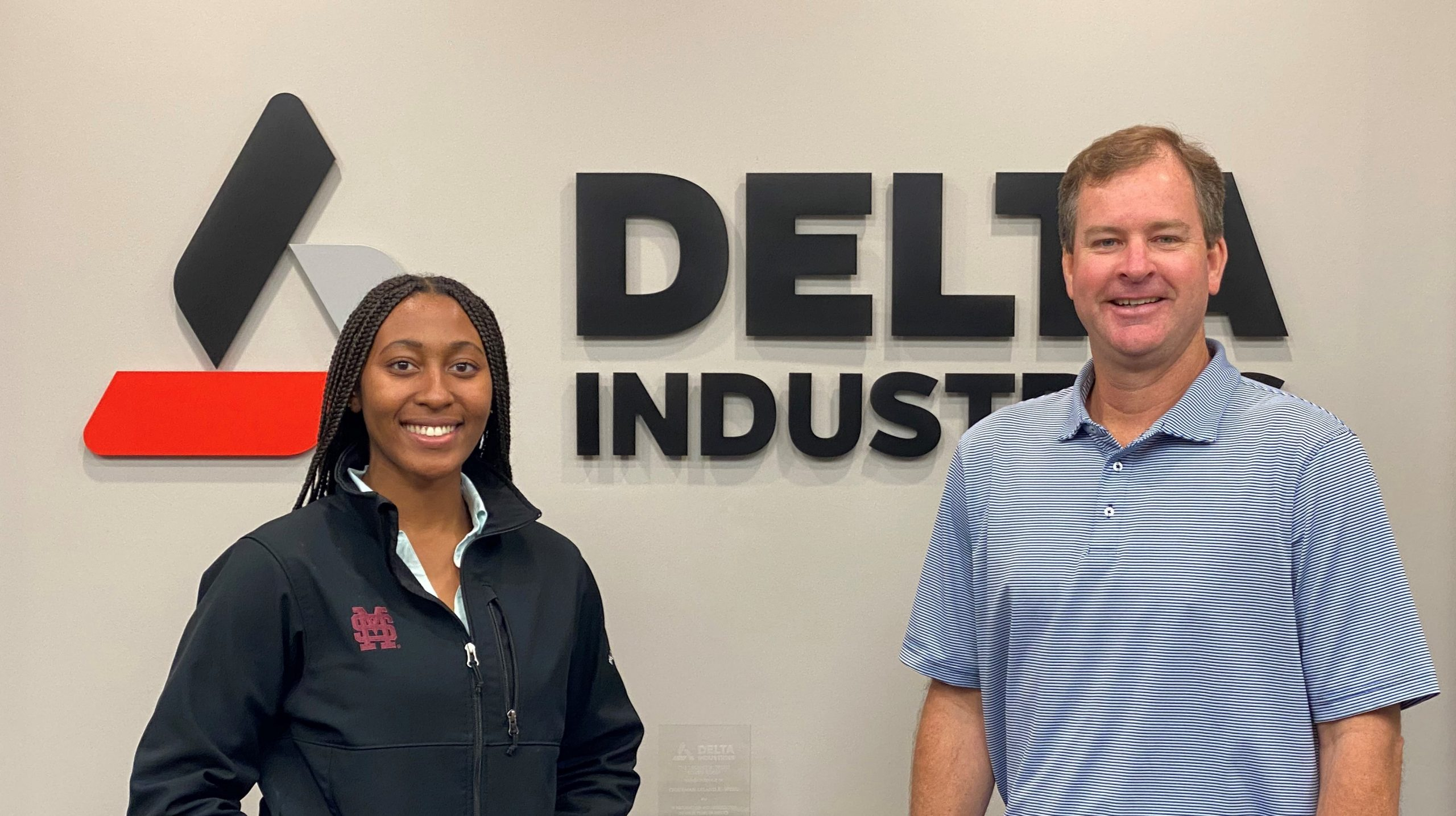 (2021) Delta Industries Program Discussions and Endowment Contribution – Jackson, MS