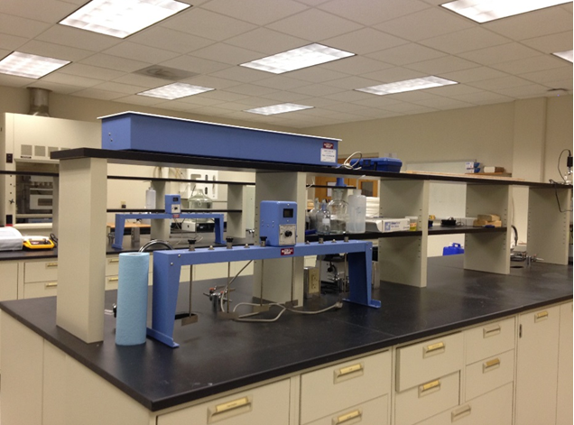 Environmental and Instrumentation Laboratories