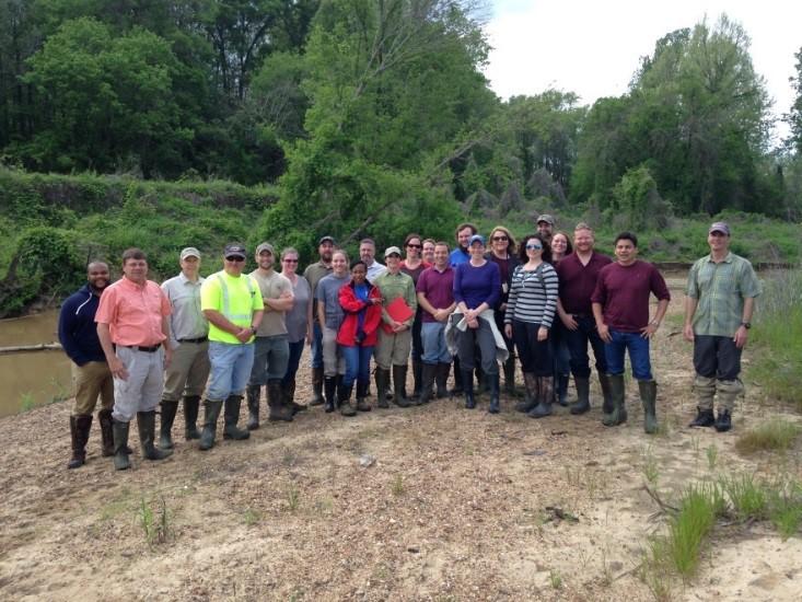 Stream Restoration Working Group
