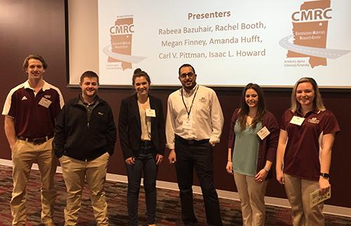 (2018) Mississippi Quality Asphalt Conference – MQAC, Starkville, MS