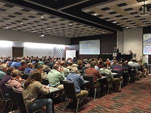 (2019) Mississippi Quality Asphalt Conference – MQAC, Starkville, MS