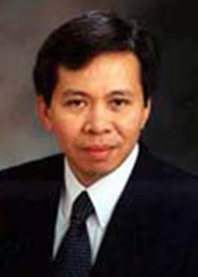 Benjamin S. Magbanua, Jr.