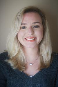 Megan Finney