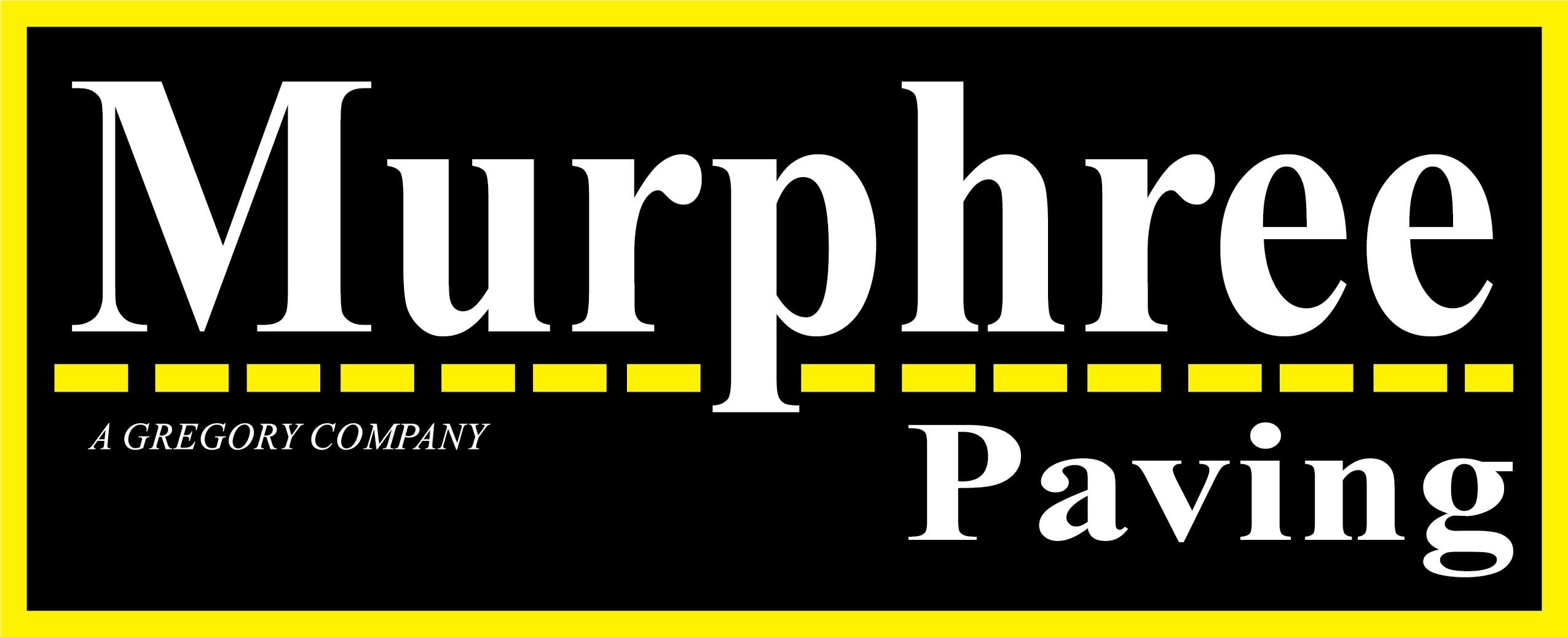 Murphree Pavement