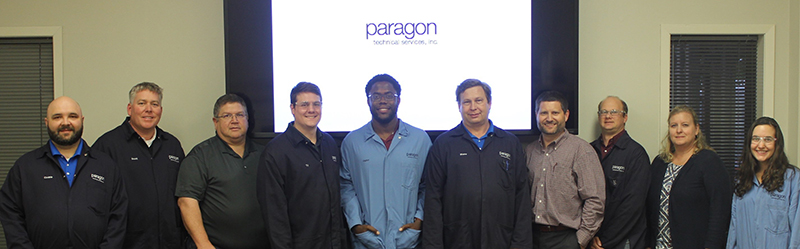 (2018) Ergon-Paragon Technical Services Site Visits for Construction Matters Video Series – Richland, MS