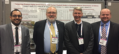 (2019) Transportation Research Board (TRB) Annual Meeting – Washington, D.C.