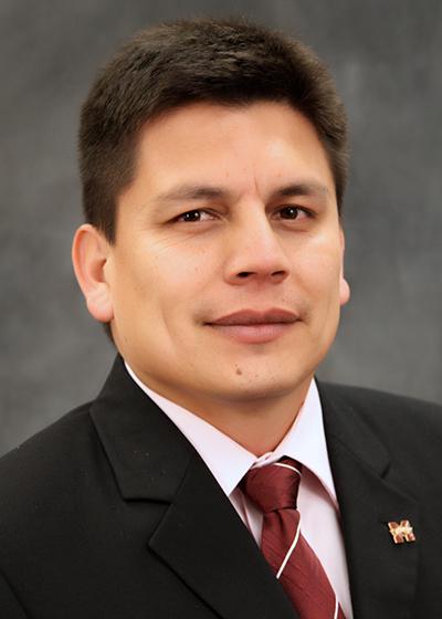 John J. Ramirez-Avila