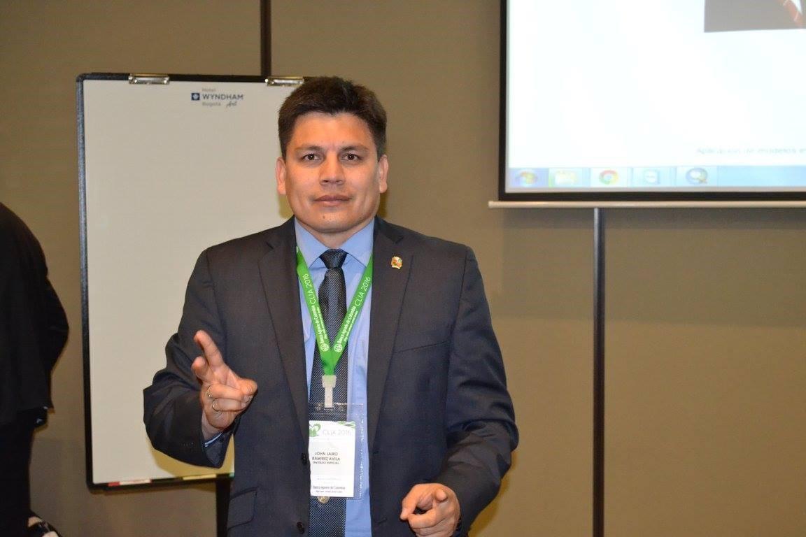 Pre-Conference Course CLIA 2016