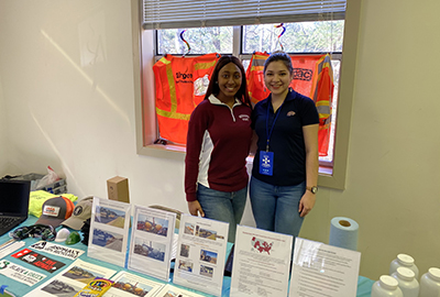 (2020) MSU-SHPE DIA de Ciencias: Engaging Communities in STEM – Starkville, MS