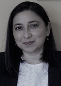 Sandra Ortega-Achury