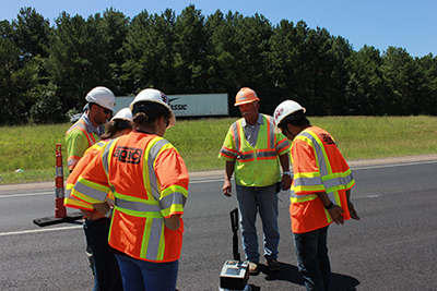 (2019) Stone Matrix Asphalt Research and Education Collaboration – APAC Mississippi – Meridian and Tupelo, MS