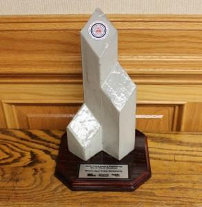 Triad Award
