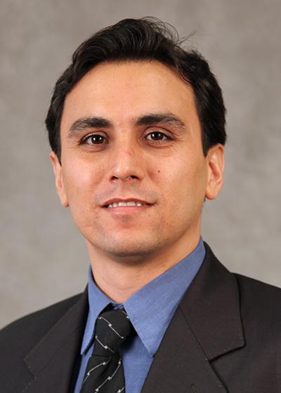 Farshid Vahedifard
